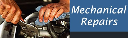mechanical repairs banner